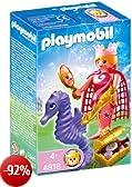 Playmobil 4818 - La principessa dei mari