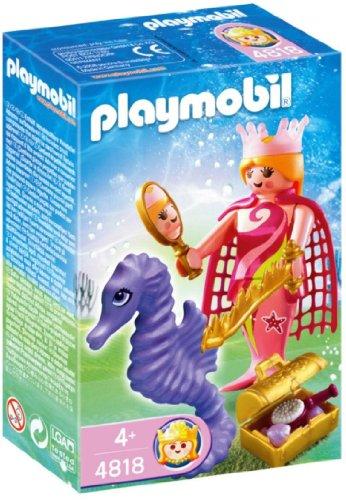 Playmobil 626144 - Mar Princesa De Los Mares