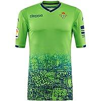 3ª equipación Réplica - Real Betis Balompié 2018 2019 - Kappa Kombat  Replica ... 61184559c38c9