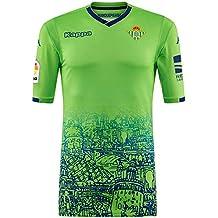 3ª equipación Réplica - Real Betis Balompié 2018/2019 - Kappa Kombat Replica ...