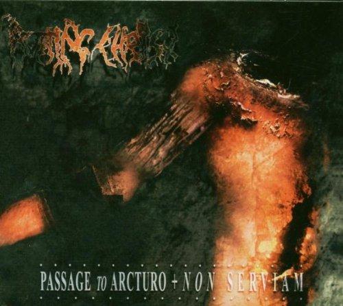 Passage To Arcturo+Non Serviam