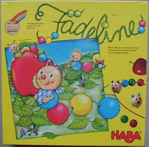 HABA 4177 - Fädeline