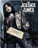 Jessica Jones Season 1 Limited  Blu-ray