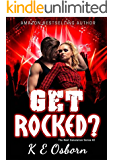 Get Rocked? (The Next Generation Series Book 2)
