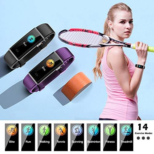 Zoom IMG-3 chereeki activity tracker ip68 fitness
