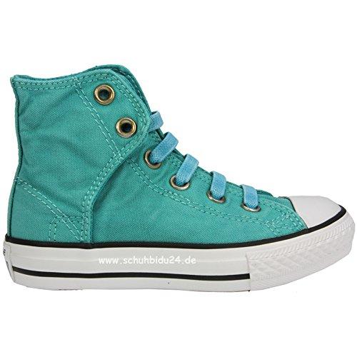CONVERSE Sneaker EASY SLIP - türkis 643851 Converse Sneakers Slip