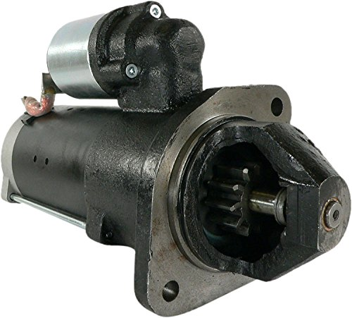 DB Elektrische sbo0258NEU Starter für International IHC Traktor 138207A10-001-369-018, 000136-018is0705is0895is1384ms276ms355138207A13055523r923218674r913228192r91787804r921722919155 -