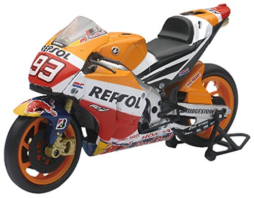 New Ray - 57753 - Moto GP Honda RedBull Marc Márquez