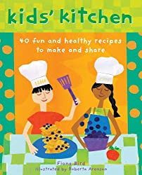 Kids' Kitchen: 1