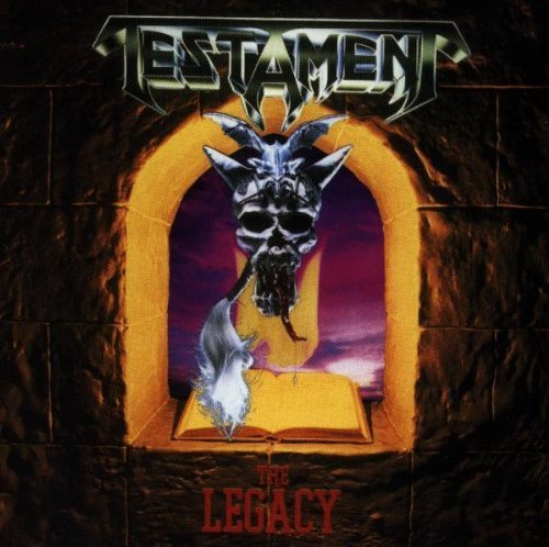 The Legacy by TESTAMENT (1990-05-03)