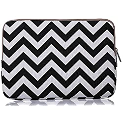 MOSISO Chevron Tasche für MacBook
