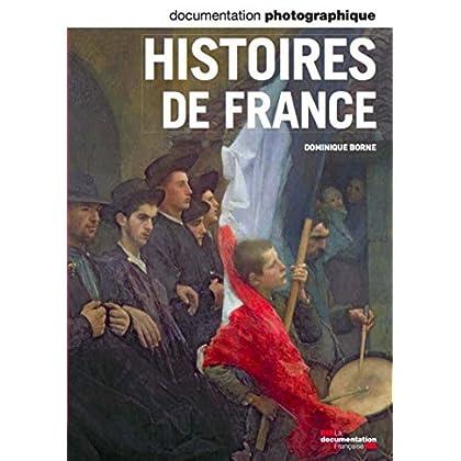 Histoires de France - numéro 8083