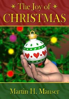 The Joy of Christmas by [Manser, Martin]