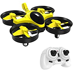 GoolRC Scorpion RTF Drone T36 2.4G 4 Canaux 6 Axes Gyro 3D-Flip Anti-Crush UFO RC Quadcopter