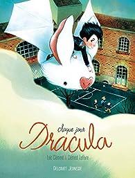Chaque jour Dracula par Clément