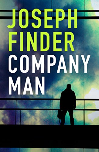 Company Man (English Edition)