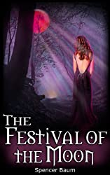 The Festival of the Moon (Girls Wearing Black: Book Two) (English Edition)