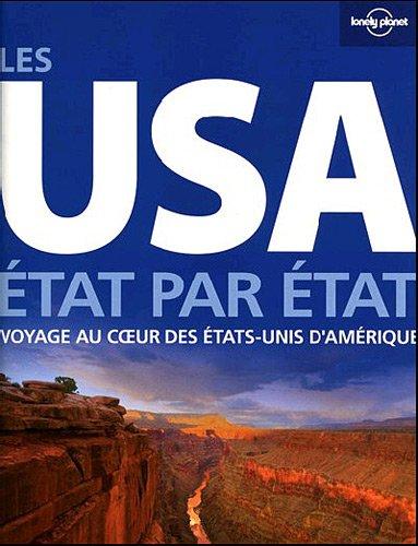 USA - ETAT PAR ETAT 1ED