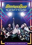 The Last Night Of The Electrics [DVD]