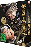 Black Clover - DVD Box 1 (Episoden 01-10) (2 DVDs)