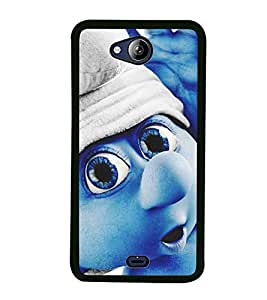 foneflare Premium mobile cases and covers FOR MICROMAX CANVAS PLAY Q355