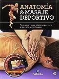 Anatomía y masaje deportivo (Medicina)