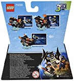Lego Dimensions Fun Pack - Back To The Future: Doc Brown
