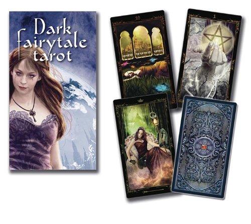 Dark Fairytale Tarot Deck por Lo Scarabeo