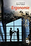 Ergonomie (Hors collection) (French Edition)