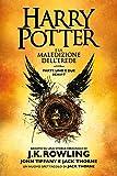 Harry Potter e la Maledizione dell'Erede parte uno e due: Script ufficiale della produzione originale del West End