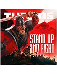 Stand Up and Fight [Vinyl LP]
