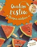 Llengua catalana 2n ESO Quadern d ' estiu (Materials Educatius - Material Complementari Eso) - 9788448942021
