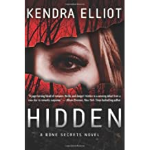 Hidden (A Bone Secrets Novel Book 1) (English Edition)