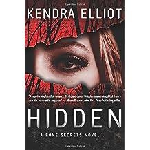 Hidden (A Bone Secrets Novel Book 1) (English Edition)