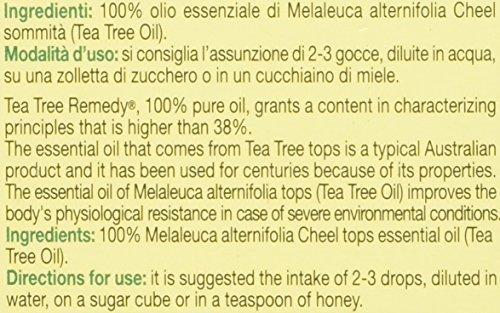 Zoom IMG-2 esi tea tree remedy oil