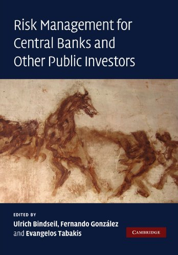 risk-management-for-central-banks-and-other-public-investors-by-ulrich-bindseil-2011-10-15