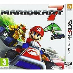 de Nintendo Plate-forme: Nintendo 3DS, Nintendo 2DS (506)Acheter neuf :   EUR 42,36 56 neuf & d'occasion à partir de EUR 21,50