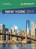 Guide Vert Week&GO New York 2019 Michelin