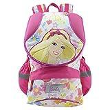 Barbie Kinder-Rucksack, Mehrfarbig