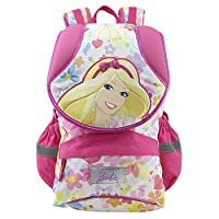 5a99c5753e A scuola con Barbie: zaino, diario, astuccio e quaderno per bambine ...