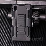 Sony Xperia Z5 Schutzhülle, Cocomii® [HEAVY DUTY] Sony