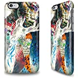 iPhone 6s Hülle mit Minjae Lee Design - Indian
