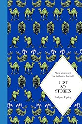 Just So Stories (Macmillan Children's Classics)