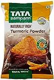 #10: Tata Sampann Turmeric Powder Masala, 200g