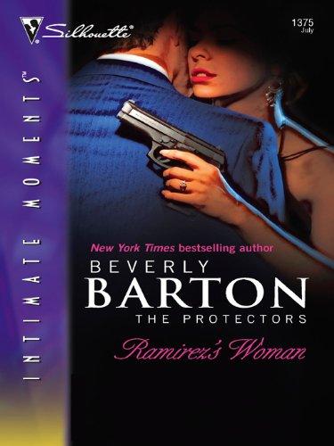 Ramirez's Woman (Protectors Book 24) (English Edition) Beverly 24
