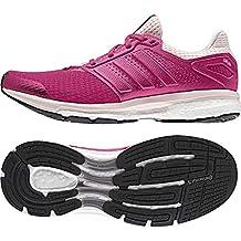 pretty nice f8f99 1a476 adidas Supernova Glide 8 W, Zapatillas de Running para Mujer