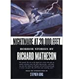 Nightmare at 20,000 Feet: Horror Stories (Paperback) - Common