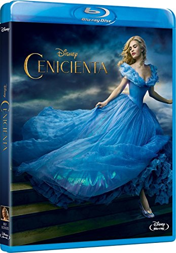 Cenicienta [Blu-ray] 51tEnGHEoVL