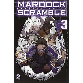 Mardock Scramble: 3