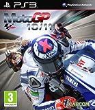 Best Capcom Juegos PS3 - MotoGP 10/11 (Carátula Lorenzo) Review